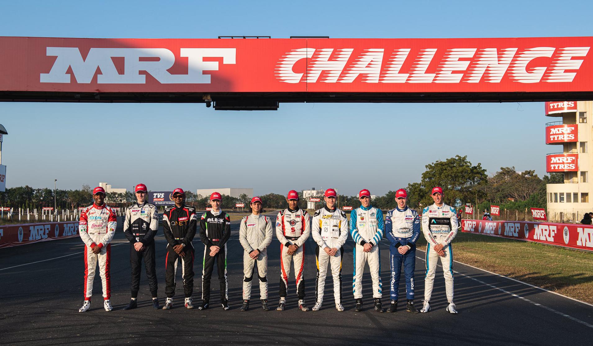 mrf-challenge